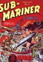 Sub-Mariner Comics 2