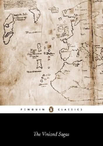 Okładka książki The Vinland Sagas