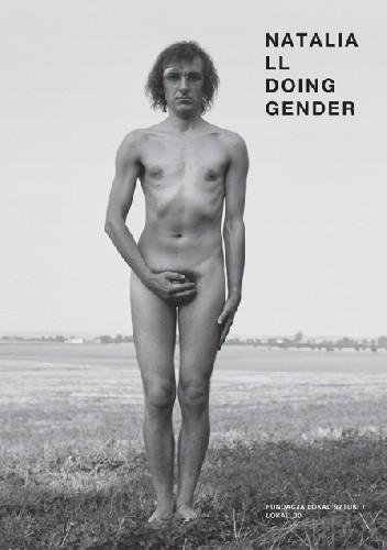 Okładka książki Natalia LL Doing Gender