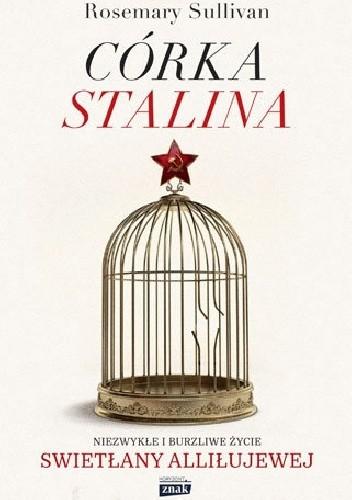 Okładka książki Córka Stalina