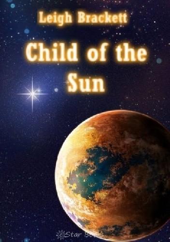 Okładka książki Dziecko Słońca