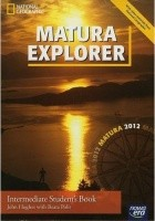 Matura Explorer. Intermediate Student's Book