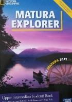 Matura Explorer. Upper Intermediate Student's Book