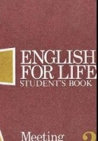 English for Life. Meeting People. Student's Book