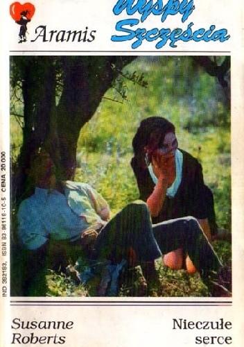 Okładka książki Nieczułe serce
