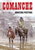 Comanche #5 - Mroczna pustynia