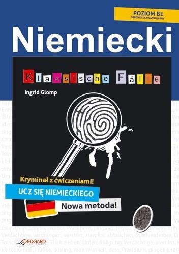 Okładka książki Klassische Fälle