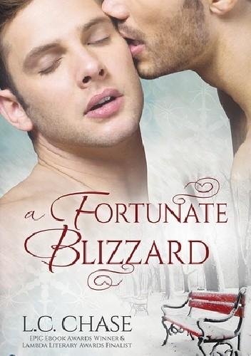 Okładka książki A Fortunate Blizzard