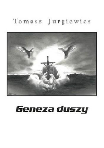 Okładka książki Geneza duszy