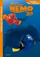 Gdzie jest Nemo. Najlepszy tata na świecie