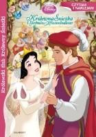 Królewski ślub królewny Śnieżki