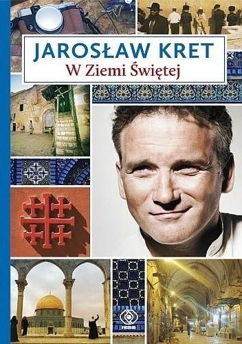 Okładka książki W Ziemi Świętej