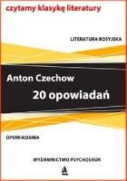 20 opowiadań, Czechow