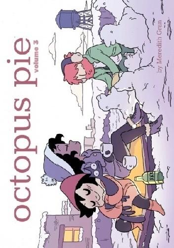 Okładka książki Octopus pie vol 3