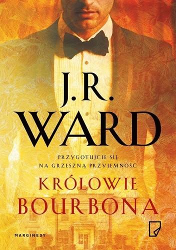 Okładka książki Królowie bourbona