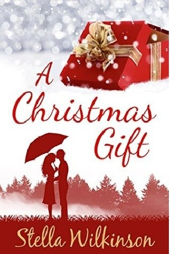Okładka książki A Christmas Gift