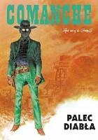Comanche #7 - Palec diabła