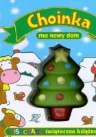 Choinka ma nowy dom
