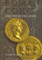 Roman Coins and Their Values: Volume II