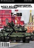 Wozy Bojowe Świata.T-90