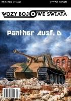 Wozy Bojowe Świata.Panther Ausf.D
