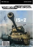 Wozy Bojowe Świata.IS-2