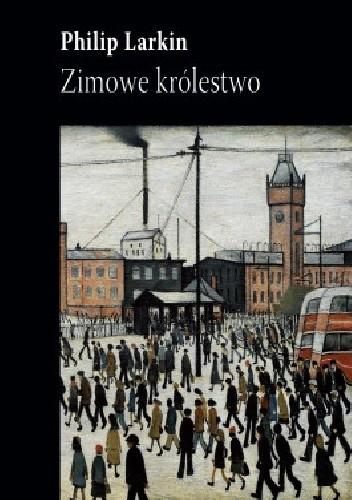 Okładka książki Zimowe królestwo