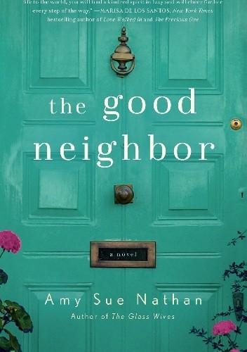 Okładka książki The Good Neighbor