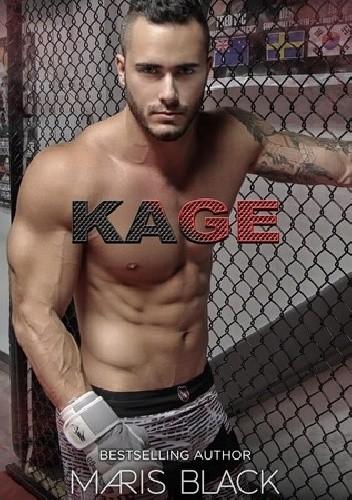 Okładka książki Kage