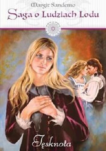 Okładka książki Tęsknota