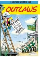 Lucky Luke - Outlaws