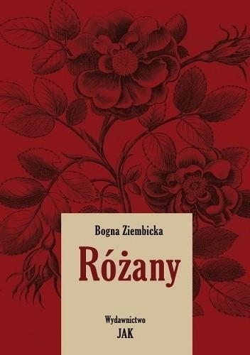 Okładka książki Różany. Wydanie kompletne