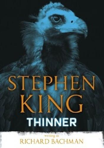 Okładka książki Thinner