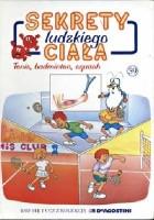 Tenis, badminton, squash