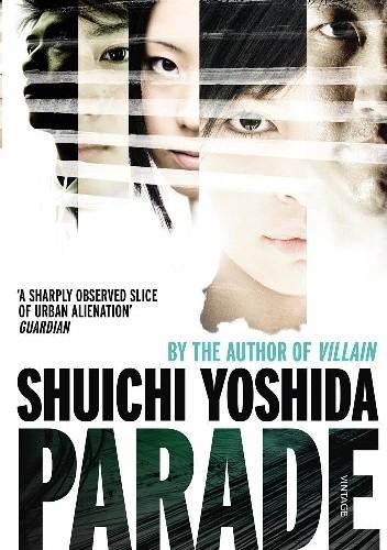 Okładka książki Parade