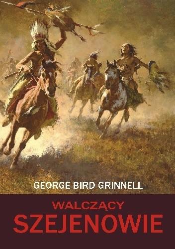 Okładka książki Walczący Szejenowie