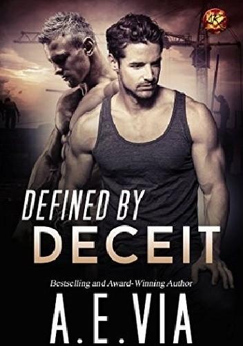 Okładka książki Defined By Deceit