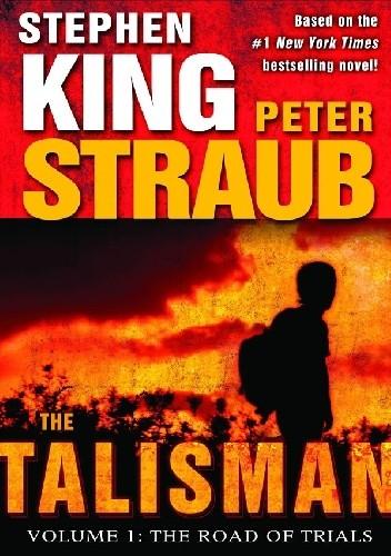 Okładka książki The Talisman: The Road of Trials