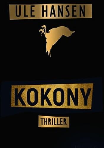 Okładka książki Kokony