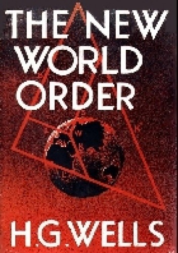 Okładka książki The New World Order