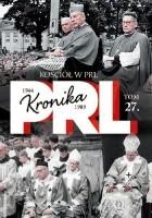 Kronika PRL. Kościół w PRL