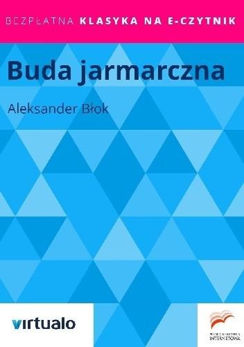 Okładka książki Buda jarmarczna