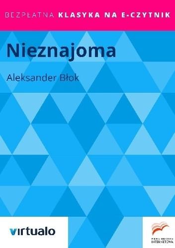 Okładka książki Nieznajoma