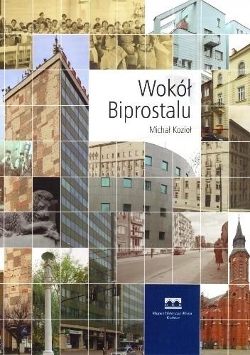 Okładka książki Wokół Biprostalu