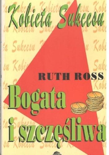 Okładka książki Kobieta Sukcesu - Bogata i szczęśliwa