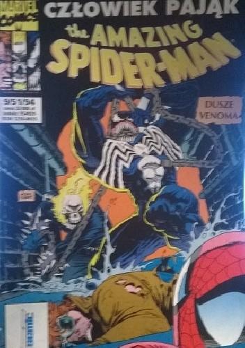 Okładka książki The Amazing Spider-Man 9/1994