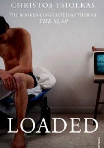 Okładka książki Loaded