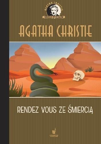 Okładka książki Rendez Vous ze śmiercią
