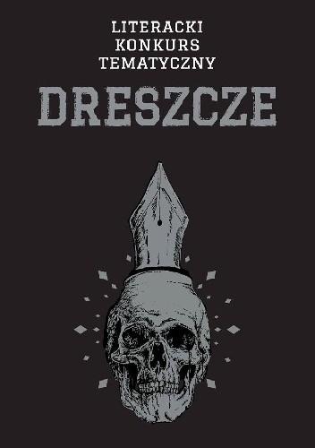 Okładka książki Dreszcze