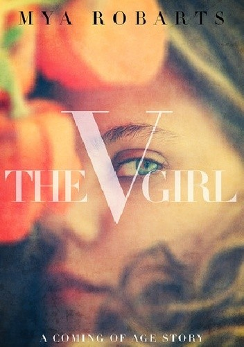 Okładka książki The V Girl